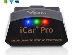 Vgate iCar Pro OBD2 Wifi сканер автомобильный