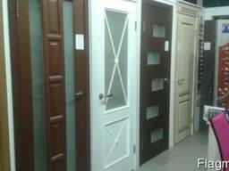 Вхідні та міжкімнатні двері - фото 3