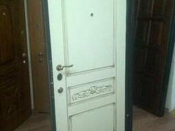 Входные бронированные двери - фото 5