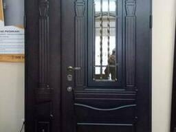 Входные бронированные двери - фото 7