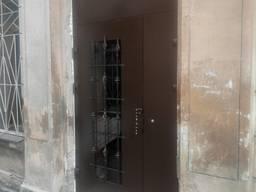 Входные бронированные двери (парадная, тамбур) - фото 2