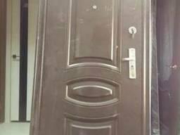 Входные двери б\у