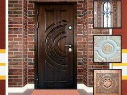 Входную Дверь Метал/Сталь Недорого