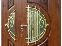 Входные двери Кривой Рог