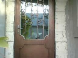 Входные двери под заказ от производителя