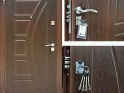 Входные двери. Скидка до 30%!