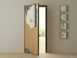 Входные Металлические Двери Недорого