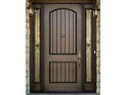 Входные металлические двери Ф5