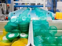 Вибір, доставка різних виробничих ліній, станків, обладнання