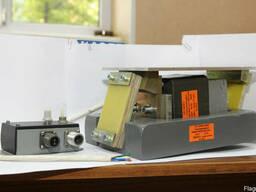 Виброустановка на базе ЭМ-68