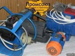 Вибратор для бетона и оборудования