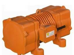 Вибратор площадочный ИВ-105 электромеханический