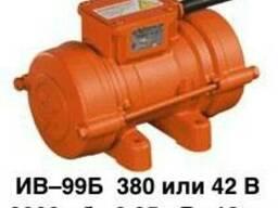 Вибратор площадочный ИВ-99А, ИВ-99Б, ИВ-99 (380 В).