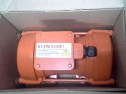 Вибратор площадочный ИВ-99А, ИВ-99Б, ИВ-99Е электрический.