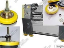 Виброизолирующие опоры (виброопоры) для токарных. фрезерных