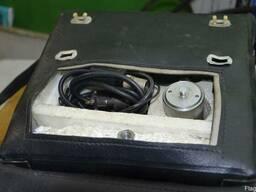 Виброметр ВИП-2/вибропреобразователь