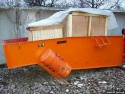 Вибропитатель под дробилку СМД-110