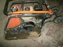Виброплиты сервис и ремонт - фото 3