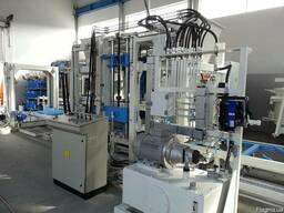 Вибропресс по производству блоков Sumab R-400 - фото 5
