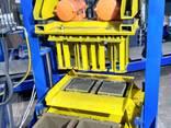 Вибропресс ВП-1000ПА, линия вибропрессования - photo 6
