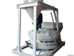 Вибропрессовое оборудование по производству тротуарной плитк