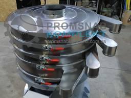 Вибросито для сыпучих материалов / ВС 913-500 / просеиватель / грохот