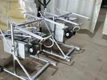 Вибростанок для производства шлакоблоков в Полтаве - фото 1
