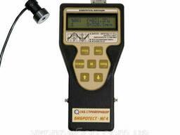 Вибротест-МГ4. 01 виброметр портативный