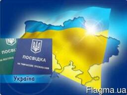 Вид на жительство, гражданство, статус беженца в Украине, др