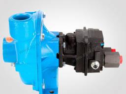 Відцентровий насос Hypro 9303C з гідроприводом