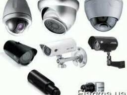 Видео камера, домофон