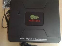 Видео регистраторы, IP видеорегистраторы для видеонаблюдения
