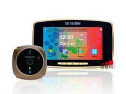 Видеоглазок дверной bb-mobile GSM 5