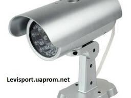 Видеокамера муляж PT-1900 Camera Dummy
