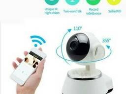 Видеокамера наблюдения для дома Smart Net Camera IPC-V380-Q3