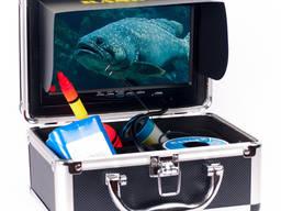 Видеокамера подводная Ranger Lux Record RA 8830, от-20°С 60°С, эхолот. АССОРТИМЕНТ