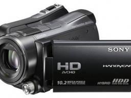 Видеокамера Sony HDR-SR11E