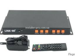 Видеоконтроллер для расширения на два HDMI монитора - фото 2