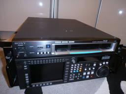 Видеомагнитофон hdcamsr, hdcam, digital betacam Sony SRW-5800