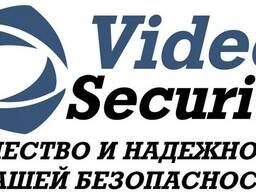Видеонаблюдение в Донецкой области
