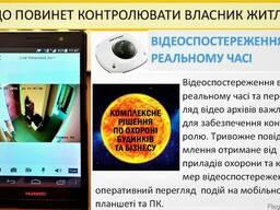 Видеонаблюдение в реальном времени