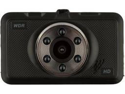 Видеорегистратор Discovery BB5 LED Full HD WDR авторегистратор