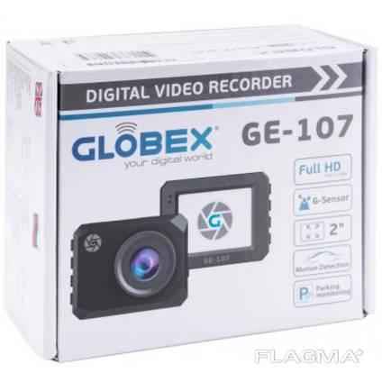 Видеорегистратор Globex GE-107 авторегистратор