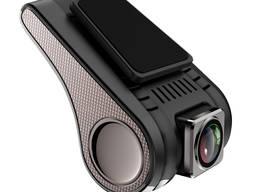 Видеорегистратор Newsmy C40 Full HD, ADAS, для Андроид магни