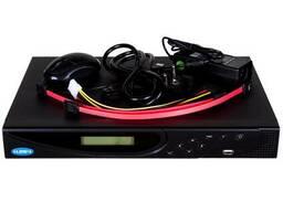 Видеорегистратор NVR для IP камер Green Vision GV-N-G006/32