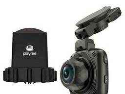 Видеорегистратор Playme MAXI с радар-детектором