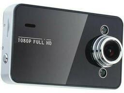 Видеорегистратор Vehicle Blackbox DVR K-6000 (FL-04)