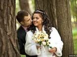Видеосъёмка свадьбы донецк - фото 1