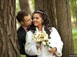 видеосъёмка свадьбы донецк