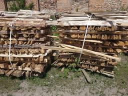 Відходи деревообробки